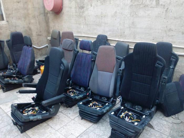 koltukcu dayi havali koltuk tamiri kamyon tir koltugu tamirati ikinci el agir vasita koltugu konya